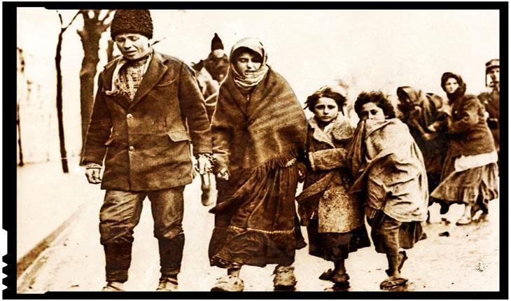 La Carei, tinerilor li se oferă șansa de a afla din mărturiile refugiaților și deportaților în urma Dictatului de la Viena din 1940, ceea ce nu pot afla din cărțile de istorie, Foto: rol ilustrativ
