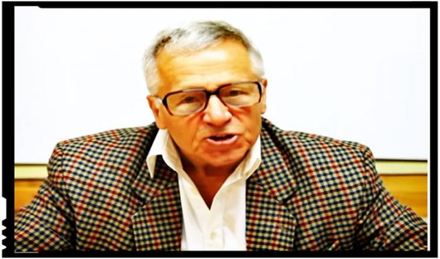 """Un diplomat de carieră sibian despre Iohannis: """"Un om înseamnă cuvânt de onoare, exact ce Johannis nu are!"""", Foto: captura video youtube"""
