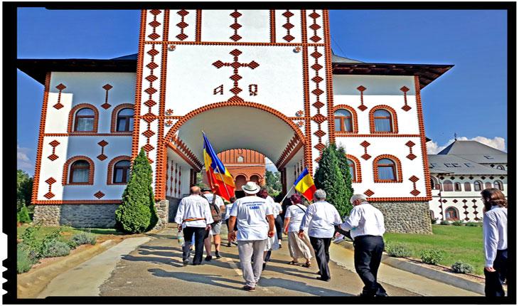 Mănăstirea Scărișoara, un centrul al spiritualității românești de pe granița de Nord-Vest a României