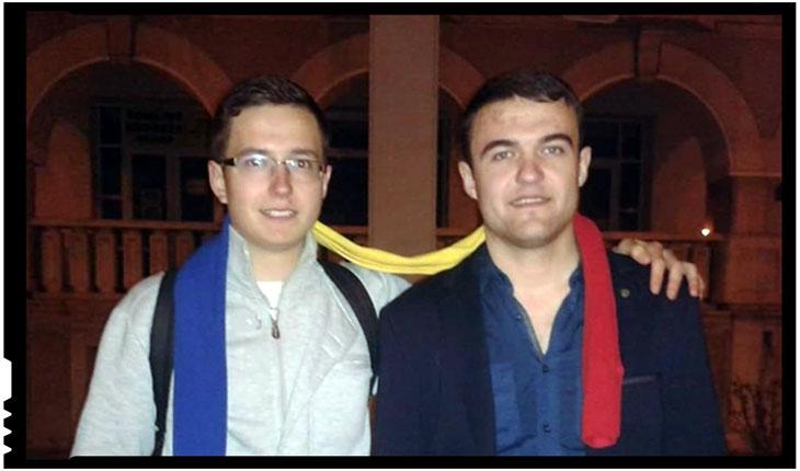 Alexandru Rotaru: Românie, nu-ți mai umili românii!, Foto: Facebook / Alexandru Rotaru
