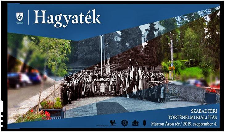 """Apologia crimei împotriva românilor """"la liber"""" în Ardeal? Monument dedicat invaziei care a urmat Dictatului de la Viena din 1940, Foto: Facebook / Székelyföld Online"""