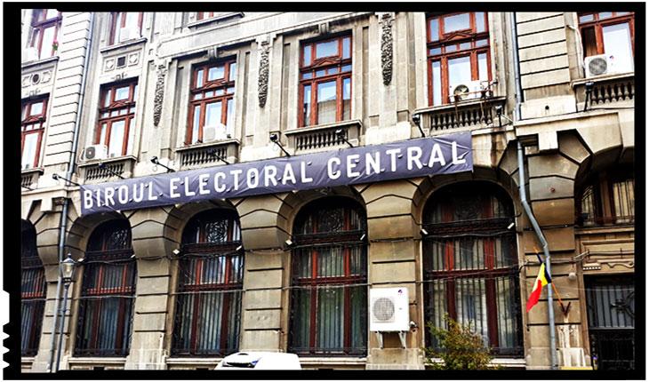 În România anormală, Președintele-candidat Klaus Werner Iohannis este primul care sfidează Constituția României