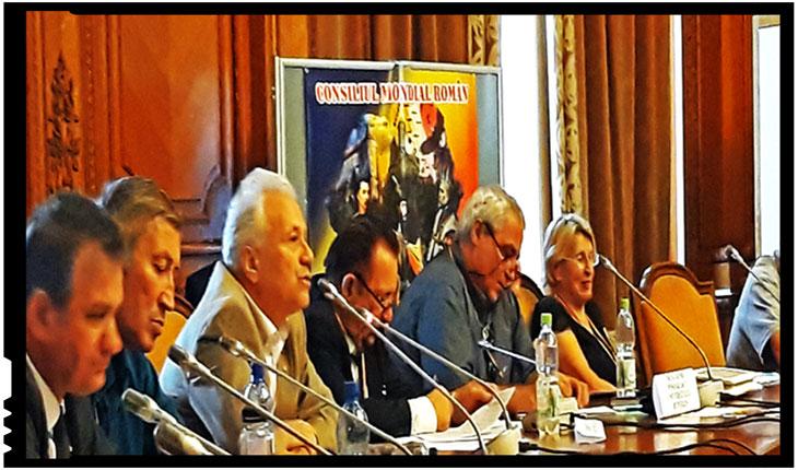 CMR: Valorile tradiționale și naționale sunt permanent atacate pentru a slăbi liantul național și a face România mai slabă