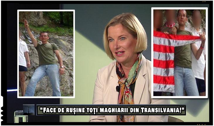 """Luptă la cuțite între UDMR și PPMT: """"Face de ruşine toţi maghiarii din Transilvania!"""", Foto: captura youtube"""