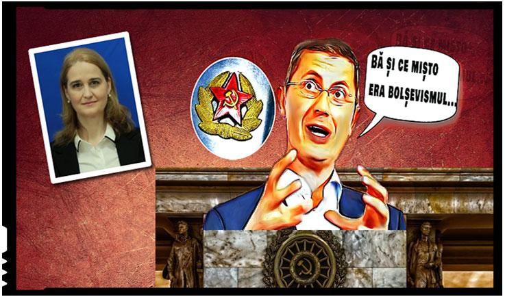 Dacă Dan Barna şi USR au început campania cu o minciună şi o fraudă, unde se vor opri?