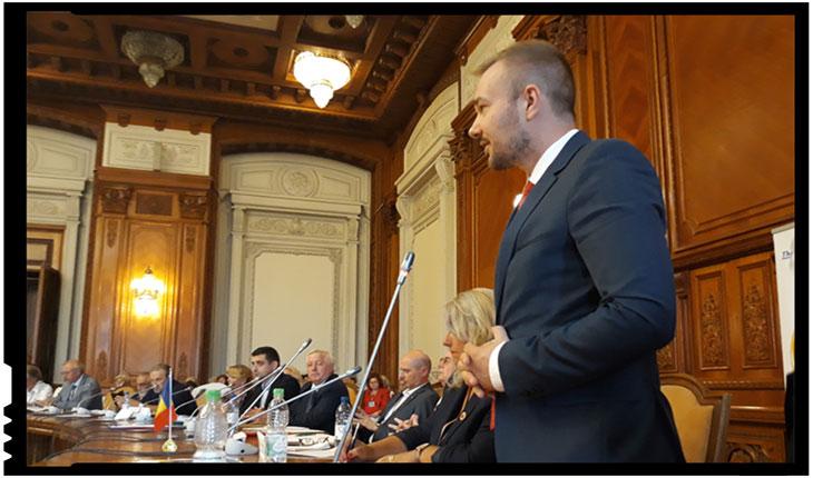 Daniel Gheorghe: Statul român nu respectă drepturile românilor din afara granițelor