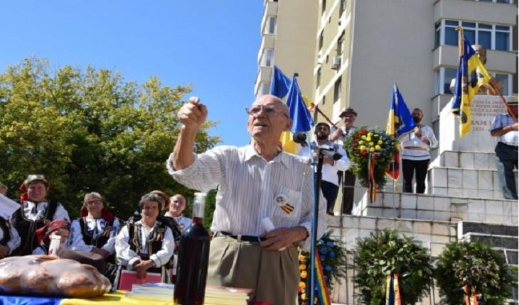Au rostit alocuțiuni Ioan Bâtea, președinte de onoare al Societății Avram Iancu, din partea organizatorilor Daniela Ciută iar din partea grupurilor de moți prof.Rodica Jurj și prof.Viorica Tomai.