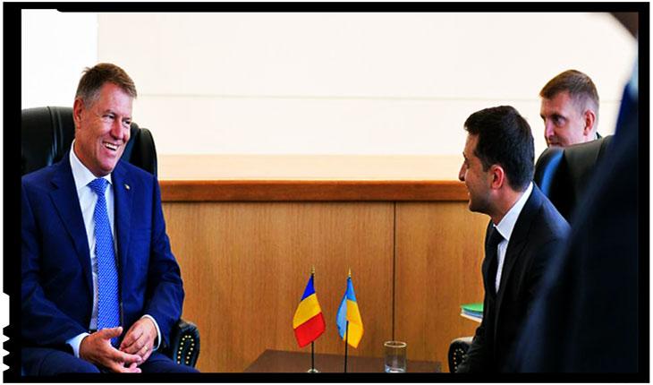 Sute de mii de români din Ucraina, victime ale diplomației eșuate a statului român
