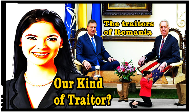 "Președintele PER: ""Hans Klemm, președintele României?"""