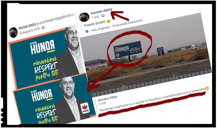 """Asta numește UDMR """"RESPEKT""""? Ironii discriminatoare la adresa sașilor din România"""