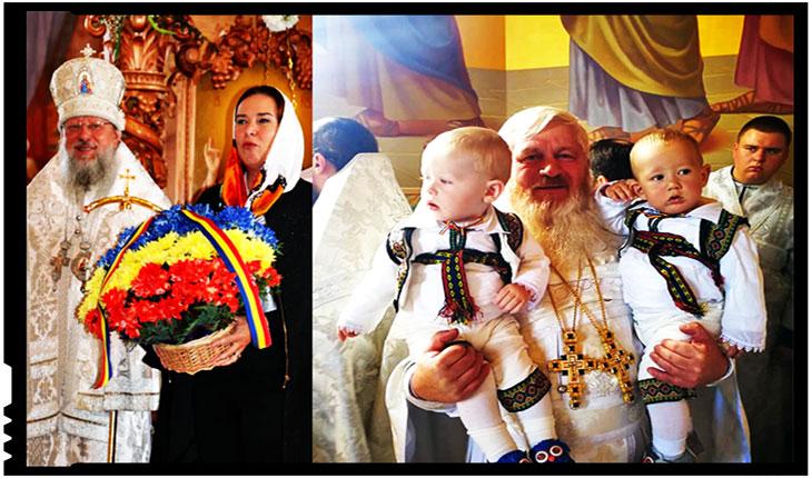 PICTURA BISERICII DIN PRISĂCĂRENI FINANŢATĂ DE GUVERNUL ROMÂNIEI, Foto: ZorileBucovinei.com