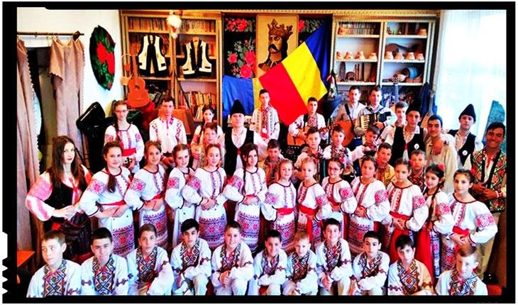 """Românii din Sudul Basarabiei vor sărbători Ziua Limbii Române, Foto: Institutul """"Eudoxiu Hurmuzachi"""" pentru românii de pretutindeni"""