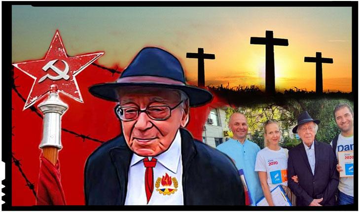Aurelian Pavelescu: Într-o societate schilodită moral, reclama cu Șora este doar o dovadă, încă una, a crucificării unui popor