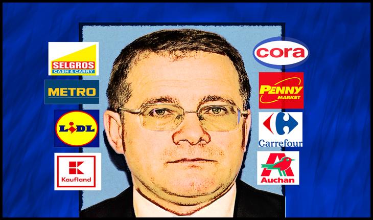 """Noul ministru al agriculturii face alergie la aprozarele cu produse românești: """"Eu nu am fost de acord cu acest proiect nici cât eram în Comisia pentru Agricultură"""""""