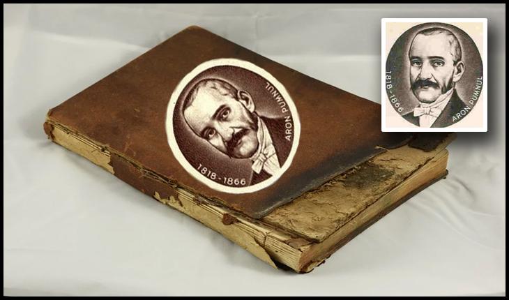La 27 noiembrie 1818 se năștea Aron Pumnul, profesor al lui Mihai Eminescu, fruntaș al Revoluției de la 1848 din Transilvania