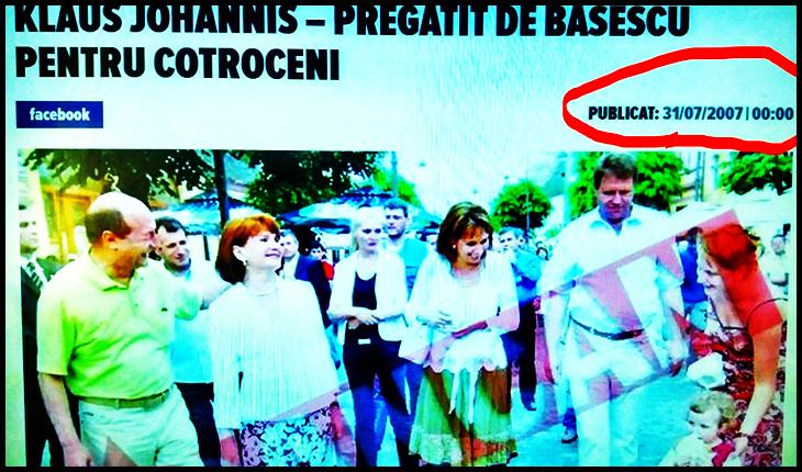 Foto: captură foto Facebook / Cancan