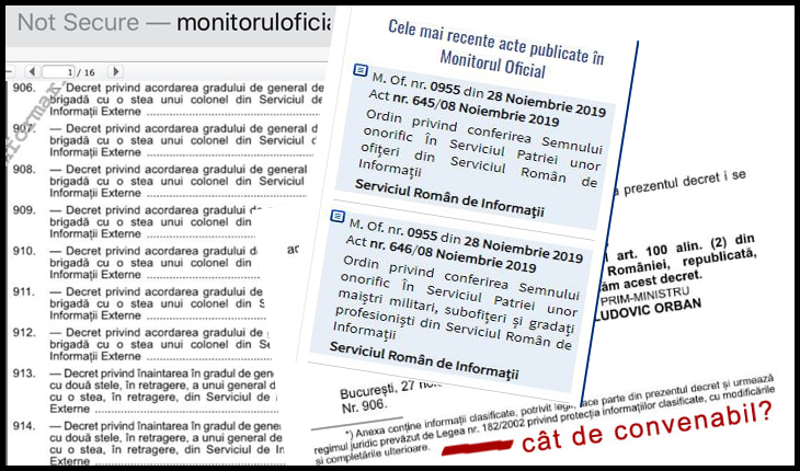 Sistemul mafiot și Iohannis își achită nota de plată către servicii pentru câștigarea alegerilor