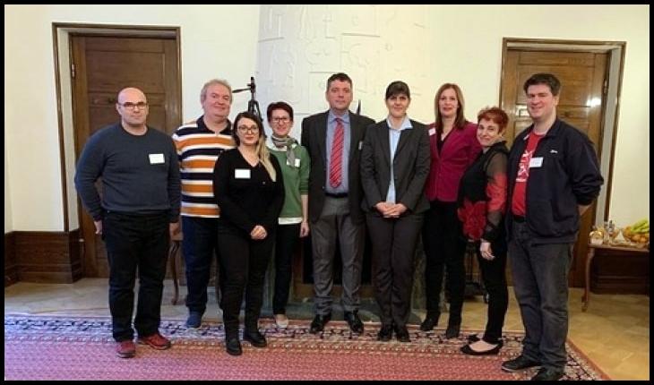Coincidență? Koveși a votat la Helsinki, capitala neoficială a soroșismului european în anii '80-90, Foto:Ambasada României în Finlanda