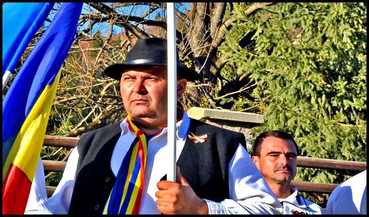 Foto:  Marcel Murea din Întorsura Buzăului, jud. Covasna