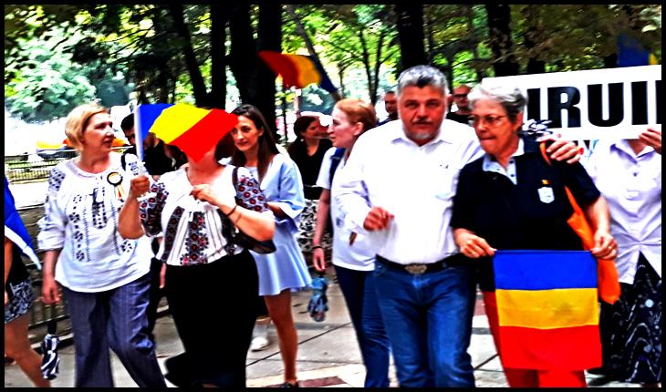 Ninel PEIA, singurul candidat care promite repetarea Referendumului pentru Familie dacă devine președinte