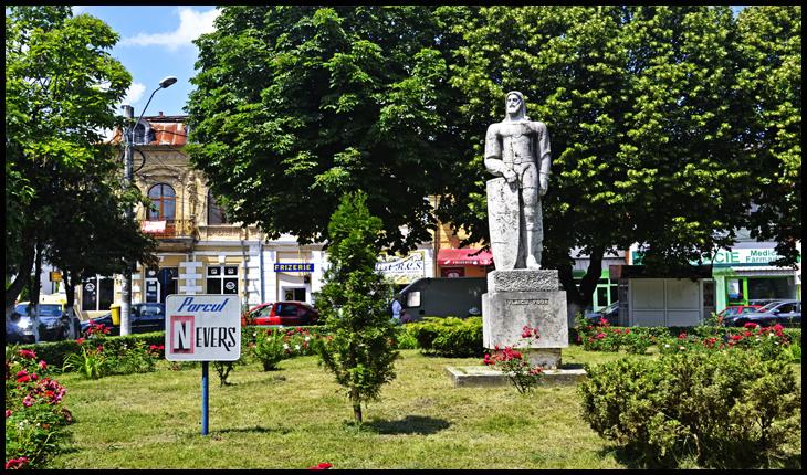 Vlaicu Vodă, Curtea de Argeș, iunie 2019