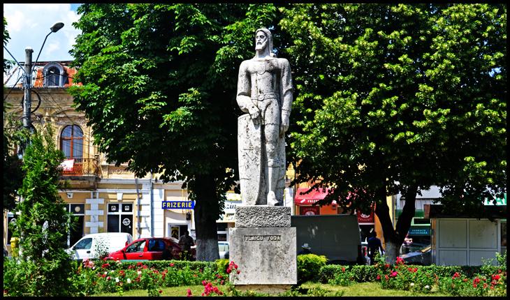 La 16 noiembrie 1364 începea domnia lui Vladislav Vlaicu (Vlaicu Vodă) în Țara Românească, Foto: Glasul.info, Curtea de Argeș