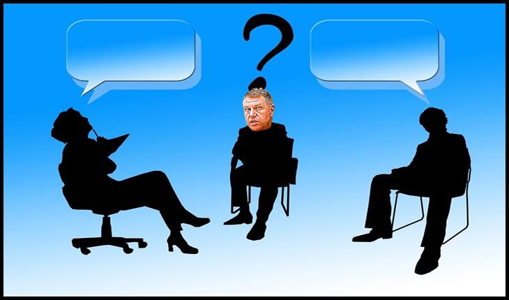 """Profesorul Ion Coja: """"Ofer un premiu pentru două / trei întrebări ale ziariștilor de marți seara la """"dezbaterea"""" cu Johannis"""""""