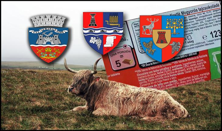 Statul român doarme ca boul pe coadă! În județele Arad, Bihor și Satu Mare se vând produse etichetate exclusiv în limba maghiară!