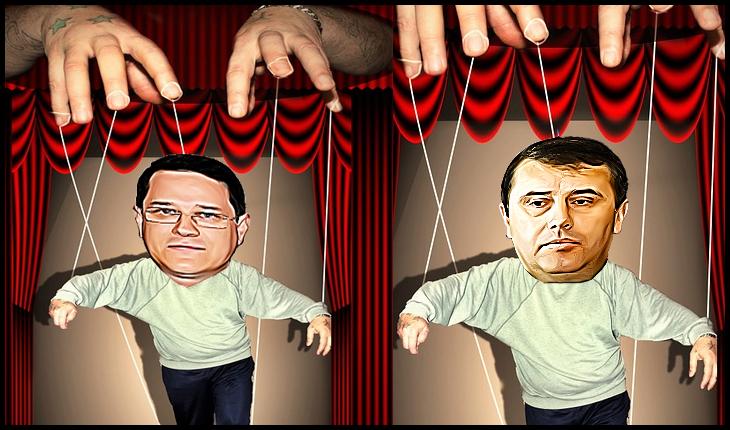 """Se schimbă marionetele din fruntea serviciilor? Iohannis vrea transformarea lor în agenți """"electorali"""""""
