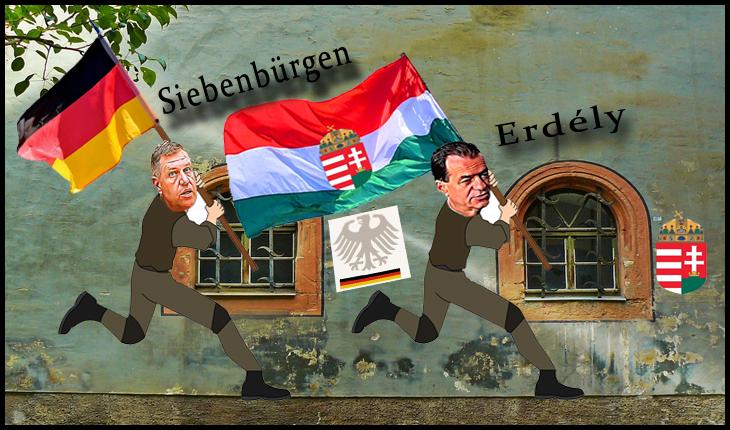 Quo vadis, România? Președinte german luteran, premier maghiar unitarian