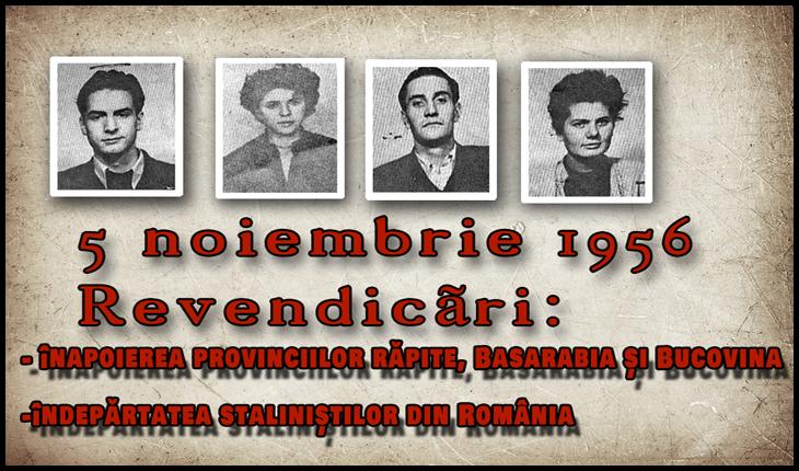 CIA-ul despre mișcările studențești din România care se opuneau sovieticilor