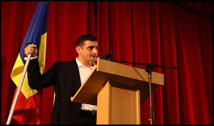 Alianța pentru Unirea Românilor (AUR) și-a lansat prima filială la Alba Iulia