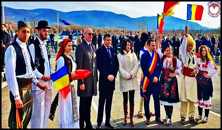 S-a deschis un nou punct de trecere a frontierei cu Serbia între Moldova Nouă și Golubac, Foto: Facebook / Ivica Glišić
