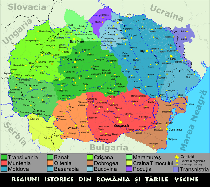 Românii din jurul granițelor se sting, dar Orban desființează Ministerul pentru Românii de pretutindeni!?