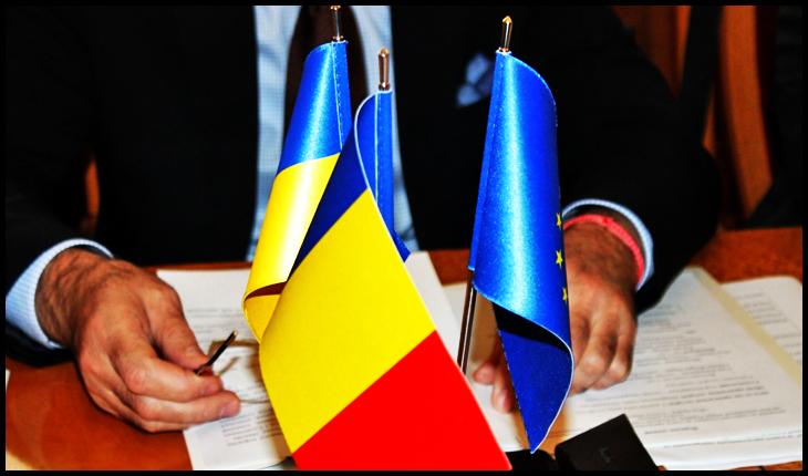 Guvernul României trebuie să intervină imediat în sprijinul românilor din Ucraina pentru a depăşi starea de dezbinare creată artificial, Foto: kiev.mae.ro