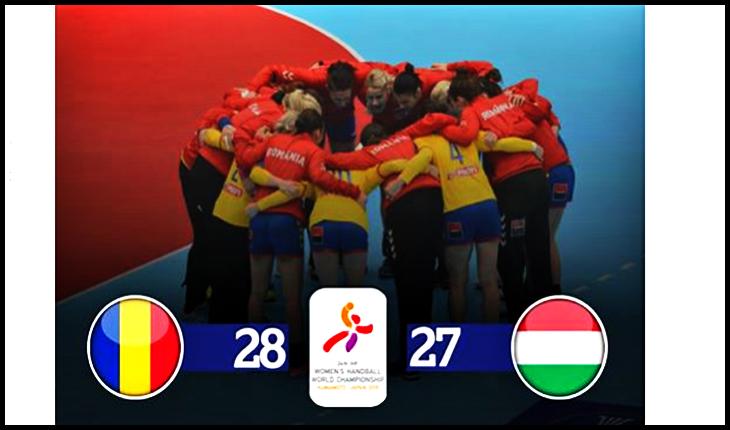 Calificare spectaculoasă a României după o victorie cu Ungaria! România, calificată în grupele principale, Foto: Eurosport