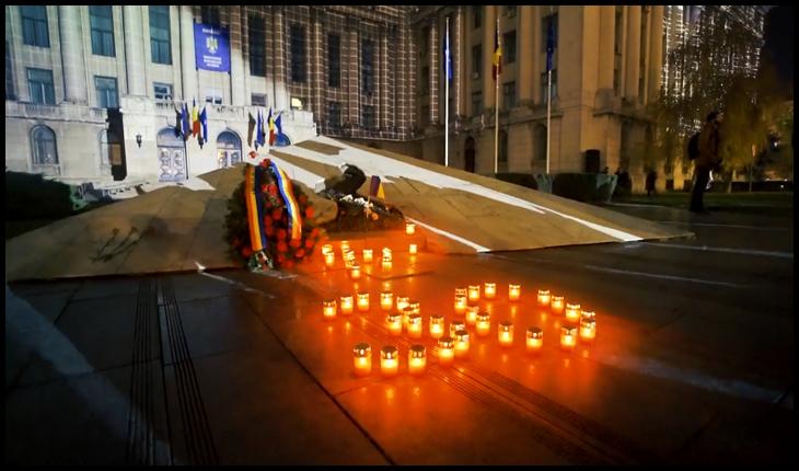 Comemorările dedicate împlinirii a 30 de ani de la evenimentele din decembrie 1989, ignorate de presă