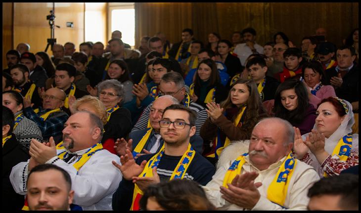 Românii din diaspora vor fi reprezentați la alegerile locale și parlamentare din România