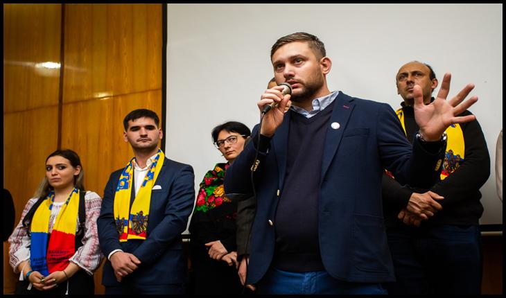 Românii din diaspora vor avea vocea lor în România