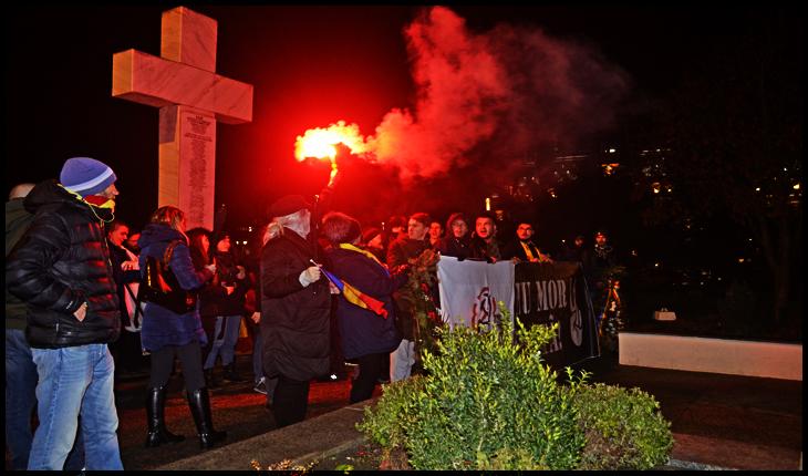 Torțe aprinse în această seară la Iași pentru cei care au murit pentru libertate în decembrie 1989. Dar oare chiar am câștigat acea libertate mult visată?