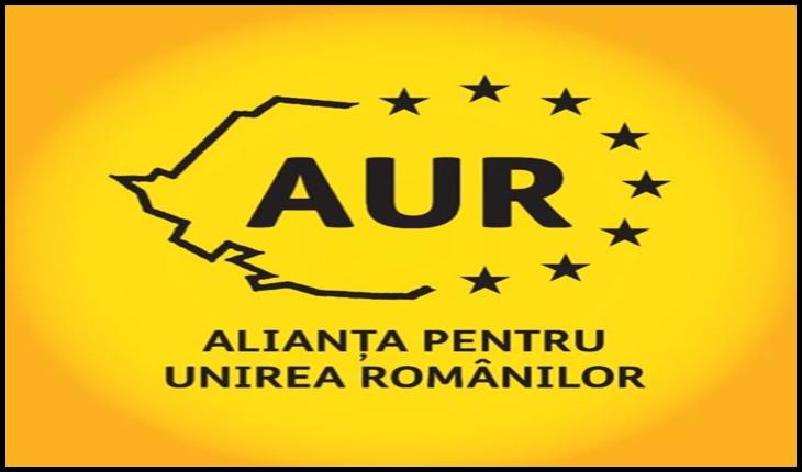 De Ziua Unirii Principatelor Române, vineri, la Iași va avea loc Congresul național al Alianței pentru Unirea Românilor (A.U.R.)