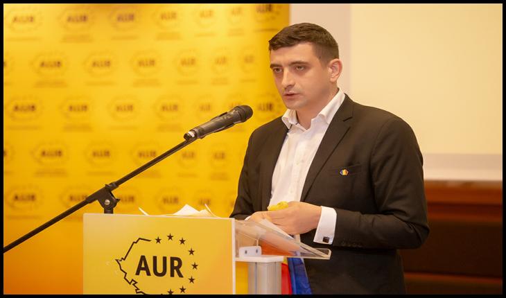 George Simion: Românii trebuie să fie principalii beneficiari ai resurselor naturale de care care dispune România
