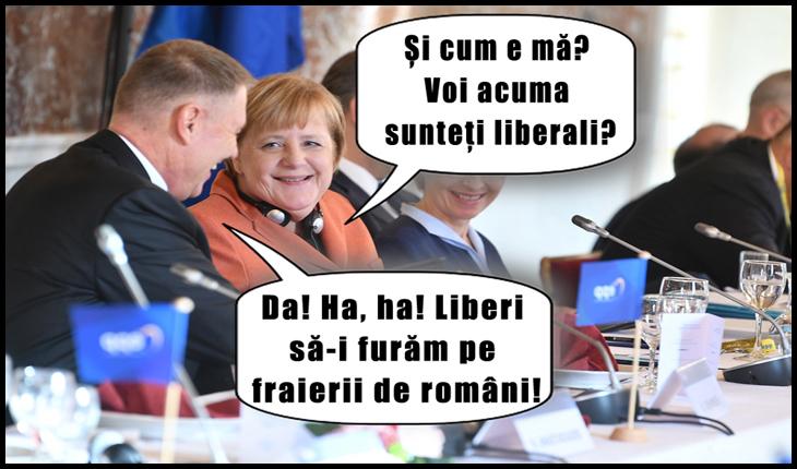 Liberali ați vrut? Liber va fi și prețul la gaze! Liberalizarea va face găuri serioase în buzunarele românilor!, Foto original: presidency.ro