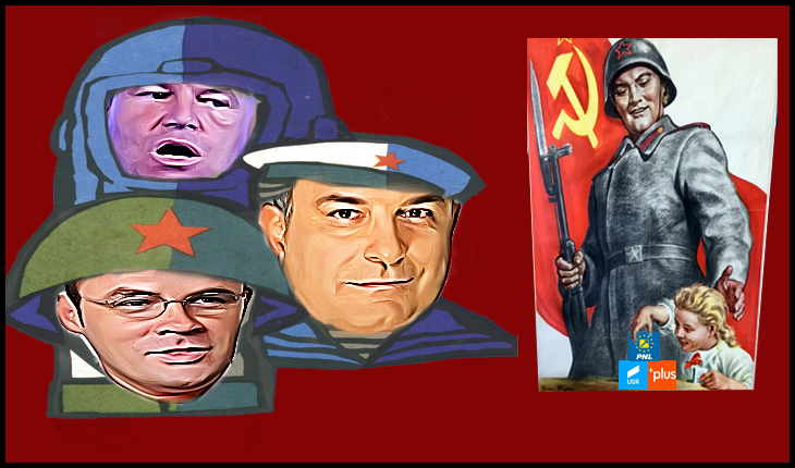 """A. Pavelescu: """"Dovada unei adevărate strategii coordonată de Iohannis contra lui Eminescu, într-un proces programat statal de spălare a creierelor poporului român!"""""""