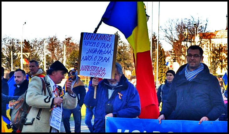 Aurelian Pavelescu: IOHANNIS HUIDUIT LA IAȘI - SE SCOALĂ ȚARA!?