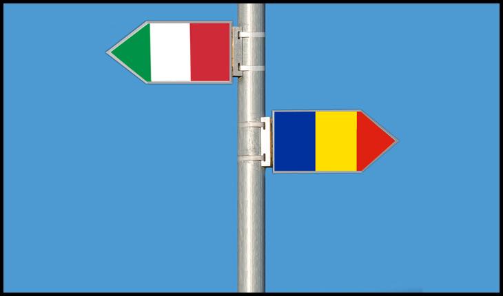 Discriminare pe criterii etnice împotriva românilor din Italia: românii forțați să renunțe la cetățenia română dacă vor locuri de muncă