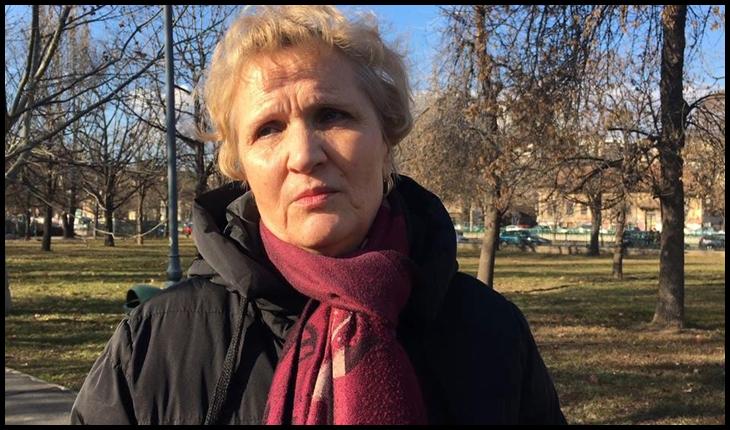 Prostie și răzbunare și la Ministerul Muncii: ministresa nu s-a lăsat până nu a scăpat de liftieră!, Foto: Facebook / Cristian Vasilcoiu