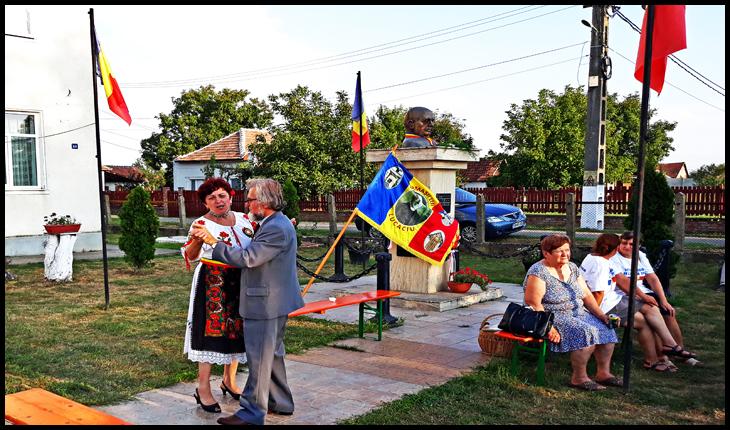Lucăceni, județul Satu Mare, 29 August 2019, Foto: Glasul.info
