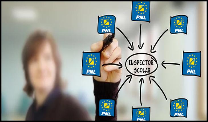 """Sistemul de educație """"PeNeLizat"""" samavolnic cu habarniști: sindicatele din Educație din Iași reclamă numirile politice ale liberalilor"""