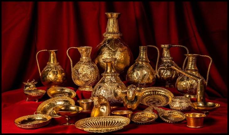 Se trezesc românii? Se cere retrocedarea comorilor culturale jefuite de Austria și Ungaria din Transilvania, Crișana și Banat!, Foto: Facebook / Comunitatea Sanmiclauseana